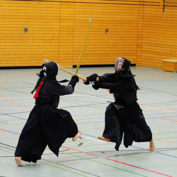 剣道の基本ルール