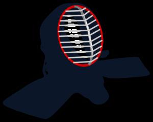 剣道ヘルメット
